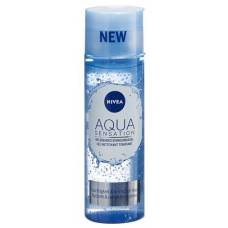 Nivea aqua sensation cleansing gel 200 ml