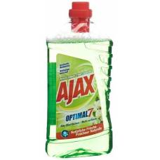 Ajax optimal 7-purpose cleaners liq white flowers fl 1 lt