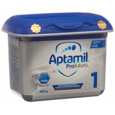 Aptamil 1 profutura safety box beginning milk 800 g