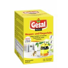 Gesal protect wasps and flies case 200 ml