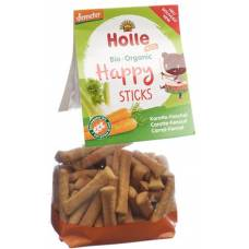 Holle happy sticks carrot fennel battalion 100 g