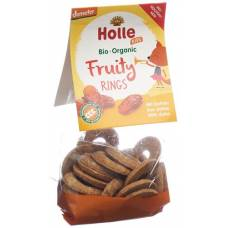 Holle frutiy ring to date btl 125g