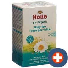 Holle baby organic tea 20 btl 1.5 g