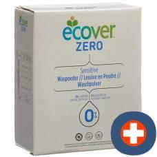 Ecover washing powder zero universal 1.2 kg