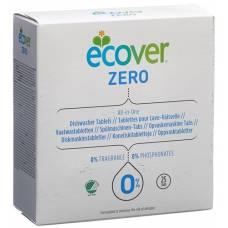 Ecover zero washer tablets 500 g