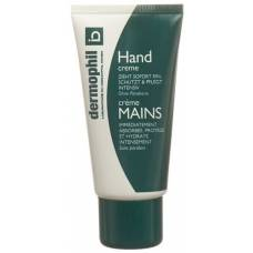 Dermophil hand cream tb 75 ml
