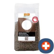 Natural power plants lentils demeter battalion 400 g