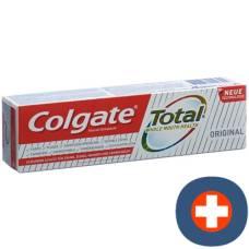 Colgate total original toothpaste tb 100 ml