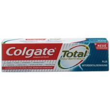 Colgate total plus interdental cleaning toothpaste tb 75 ml