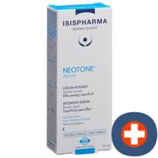 Isis pharmaceuticals neotone sérum intensif tb 30 ml
