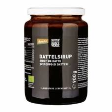 Natural power plants date syrup demeter glass 900 g