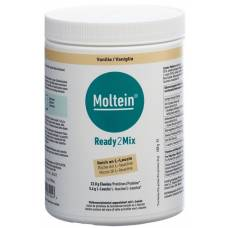 Moltein ready2mix vanilla ds 400 g