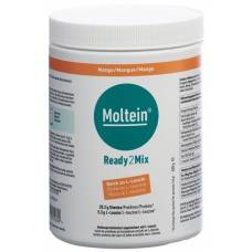 Moltein ready2mix mango ds 400 g