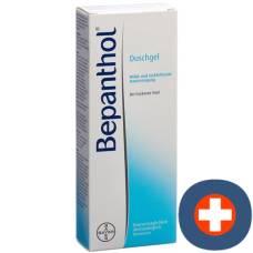 Bepanthol shower gel 2.5% fl 200 ml