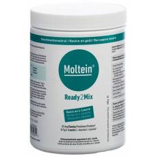 Moltein ready2mix tasteless ds 400 g