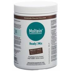 Moltein ready2mix chocolate ds 400 g