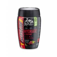 Isostar hydrate & perform plv red fruits ds 400 g