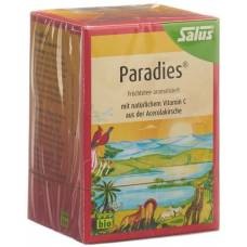 Salus paradiestee bio vitamin c btl 15 pcs