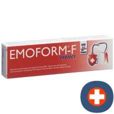 Emoform f protect toothpaste tb 85 ml