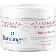 Barna engen body balm oil intense 200 ml