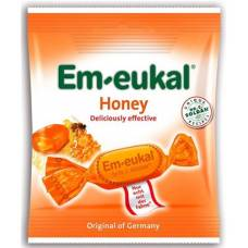 Soldan em-eukal honey filled btl 50 g