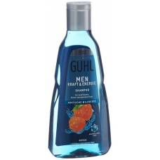 Guhl men power & energy shampoo fl 250 ml