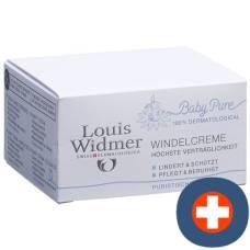 Louis widmer baby baby pure pure diaper cream 130 g