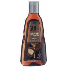 Guhl brown fascination shampoo fl 250 ml