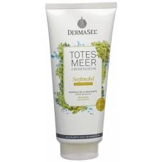 Dermasel cream shower sea fennel french german italian tb 200 ml