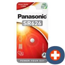 Panasonic batteries sr626 / v377 / sr66