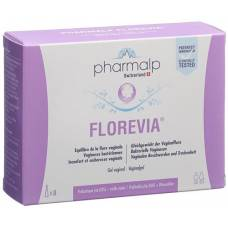 Pharmalp florevia gel 8 tb 5 g