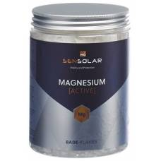 Sensolar magnesium flakes ds 8 kg