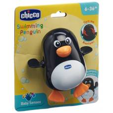 Chicco floating penguin