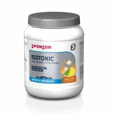 Sponser isotonic ice tea ds 1000 g