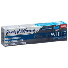 Beverly hills formula perfect white optic blue tb 100 ml