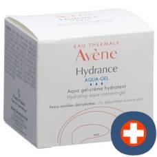 Avene hydrance aqua gel cream 50 ml