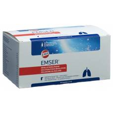 Emser inhalation solution 60 amp 5 ml