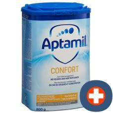 Milupa aptamil comfort 1 800 g