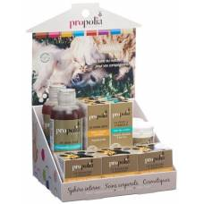 Propolia cats & dogs display assorted 11 pieces