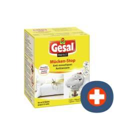 Gesal protect mosquitoes stop verdunster + 35ml