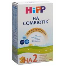 Hipp ha 2 combiotik 600 g