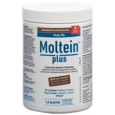 Moltein plus ready2mix chocolate ds 400 g