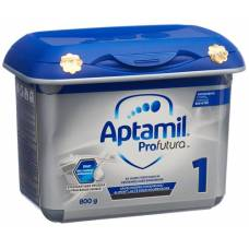 Milupa aptamil 1 profutura safety box beginning milk 800 g