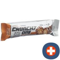 Best body crunchy one bar vanilla caramel 51 g
