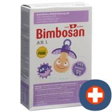 Bimbosan ar 1 beginning milk without palm oil 400 g