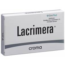 Lacrimera croma gd opht 5 monodos 0.3 ml