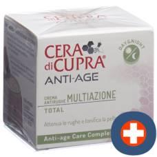 Di cera cupra crema antirughe pot 50 ml