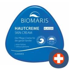Biomaris skin cream without perfume tb 50 ml