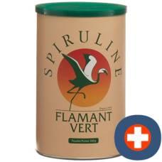 Spirulina flamant vert plv bio 500 g