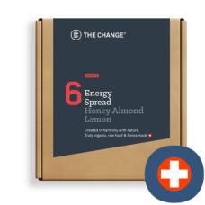 Be the change swiss energy spread plv 120 btl 30 g